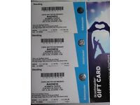 3 Tickets For Sale - Madness Live @ Alnwick Castle - 14th July 2018 - General Entry Standing