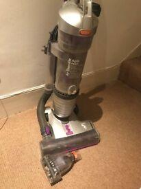 Vax - 'Air Steerable Agile Reach' upright vacuum cleaner U85-AA-RE