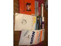 56 x Trance/Hard Trance/Hard House Records 1999-03