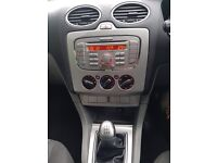 **LOOK** Ford Focus 1.8 TDCi Style 5dr Full 12 month MOT