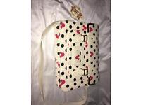 HT fashion shoulder Micky mouse bag never used