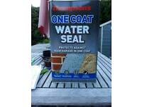 Thompsons one coat water seal