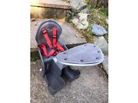 Wee Ride Child Bike Seat