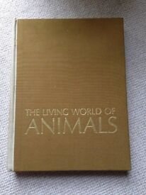Reader's Digest - The Living World of Animals