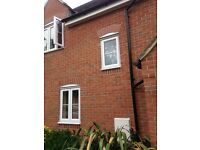 5 bed property is available in Oxley park in Milton Keynes