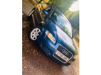 2006 Audi A3 Sport-Back 2.0 PD-TDI Automatic DSG 170BHP £1499 px swap