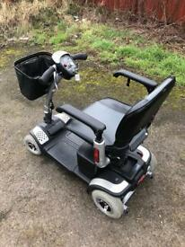 TGA ECLIPSE CAR BOOT MOBILITY SCOOTER