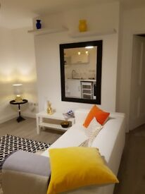 Delightful ...Newly Refurbed... 1 bed Apartment for rent ( First floor- Victorian House)