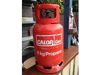Calor propane bottle 6 kilo