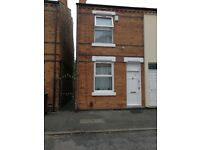 2 Bedroom End Terraced House to rent Whittier Road-NO FEES