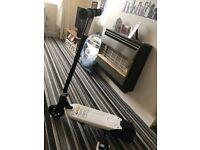 Zinc excellent condition electric scooter