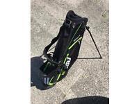 Pencil golf carry bag