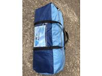 ProAction 2 rooms 4 Person tent