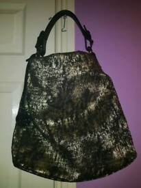Shoulder bag for sale!