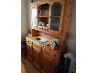 Ducal Dining/Kitchen Dresser