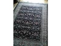 Helina Persian style rug