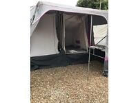 Apollo Camplet Trailer tent SOLD!!!