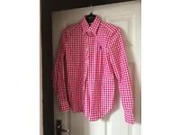 Genuine Ladies Ralph Lauren shirt in as new condition