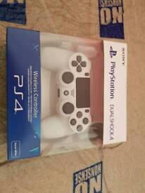 NEW SEALED PS4 CONTROLLER