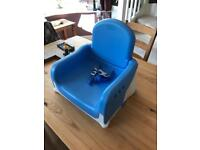 Child's Booster seat / chair