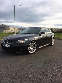 BMW 525d 2008 530d 520d FULL HISTORY MUST GO!!!!