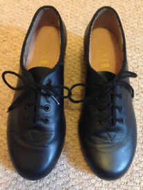 Tap Shoes (size 2-2&1/2)