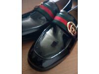 Gucci men's Shoes Size 42