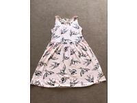 H&M dresses 8-10