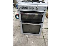 Gas cooker perfect working order