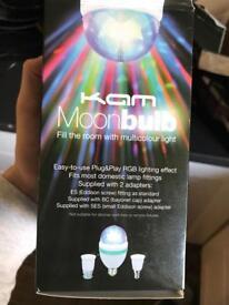 Cam Moonbulb