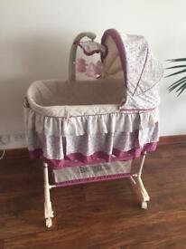 Cradle (bed)