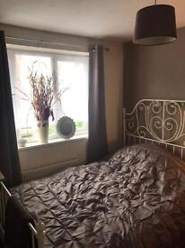 DOUBLE FURNISHED ROOM TO RENT IN HEADLESS CROSS REDDITCH ALL BILLS INC £370 pcm