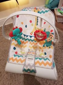 Brand new baby bouncer for sale