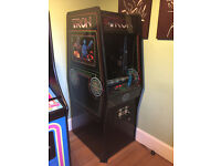 Tron arcade machine - Original - Superb Condition