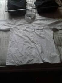 White Disley shirt