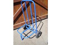 # # AS NEW SACK TRUCK ONLY £15 FOR QUICK SALE # #