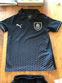 Burnley Away- mini kit 4T