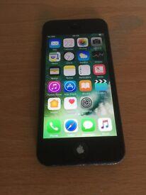 İphone 5 unlocked