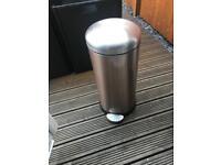Copper bin
