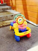 Fisher Price Musical Ride On