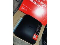 Virgin Media WiFi Router