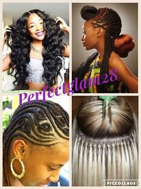 AFFORDABLE AFRO CARIBBEAN, ASIAN, EUROPEAN MOBILE HAIR DRESSER IN COVENTRY