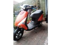 Zip 2t 50cc motd call me