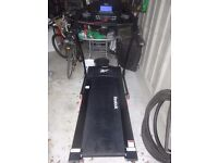 Reebok ZR9 Treadmill ***Hardly used RRP £999 Selling for £300***