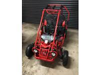 Quadzilla mini bug 150cc