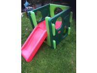 Little Tikes Junior Activity Gym - Evergreen