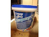 Maipei Kerapoxy CQ Waterproof Grout (Jasmine)