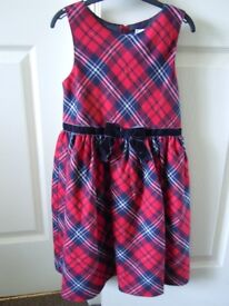 Dress 7-8 years old
