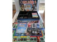 Star Wars Episode 2 Collector Edition Monopoly Board Game Waddingtons 2002