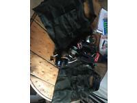 Fishing gear bit bits